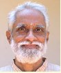 Picture of A. G. Mohan