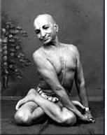 Picture of Krishnamacharya
