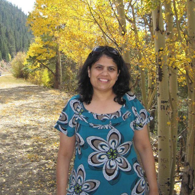 Ketna Shah