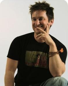 Darren Main