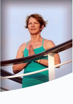 how yoga helped me navigate choppy waters mylifeyoga. Black Bedroom Furniture Sets. Home Design Ideas