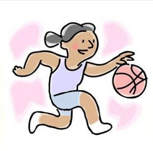 Painfree Now Playing Basketball