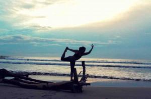 Ruth Yoga Story