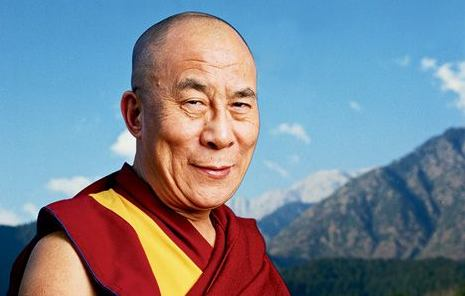 The Dalai Lama's Instructions
