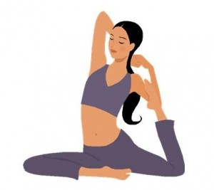 10 Excuses for not doing yoga