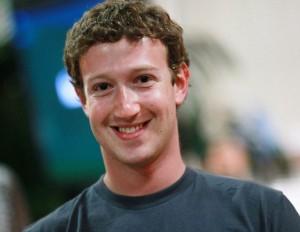 Zuckerberg TShirt