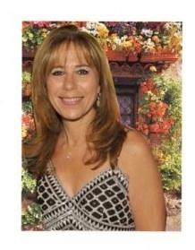Patricia Rosen