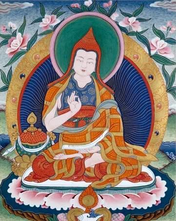 ShantiDeva Prayer