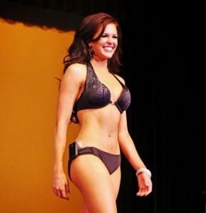 Sierra Sandison Miss Idaho 2014